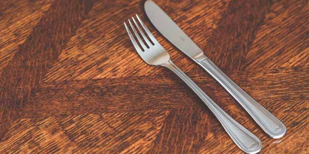 DIY : 5 ways to store your cutlery